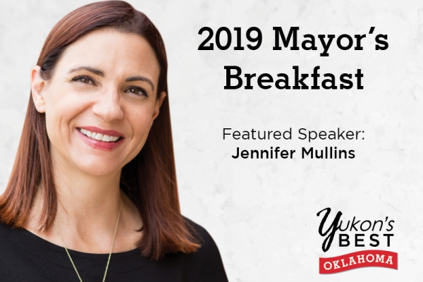 Mayor's Breakfast