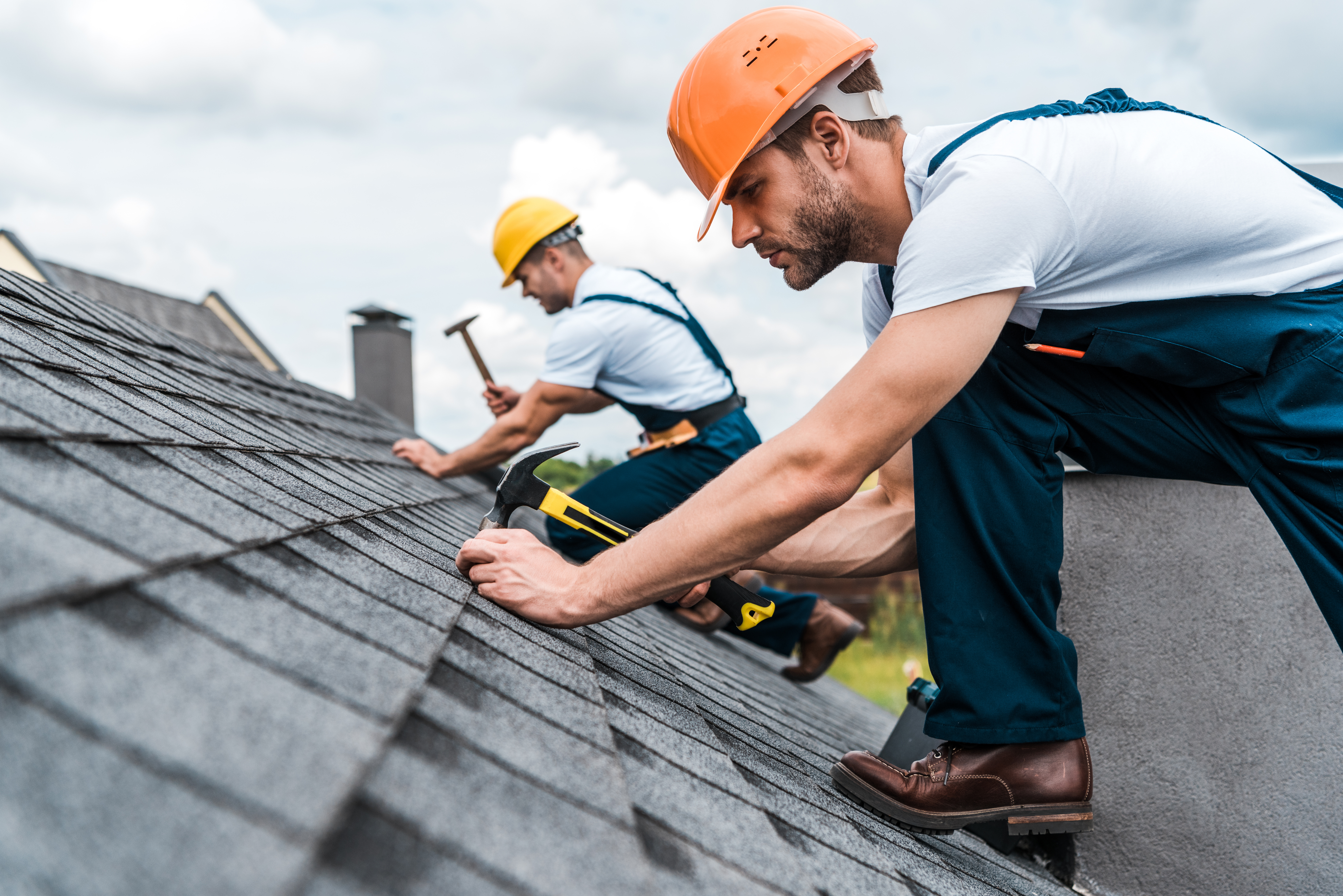 Why Yukon Residents Should Check Roofing Companies for a Solicitor Permit