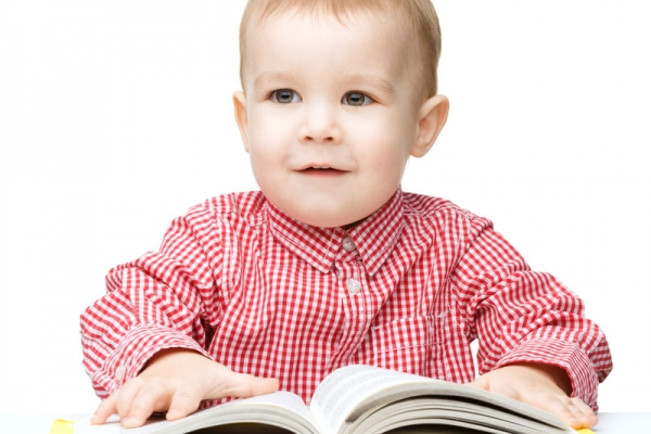 Preschool Storytime - Wednesday