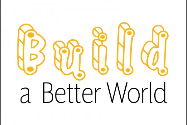 Build a better world...in space!