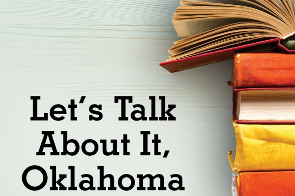 Let's Talk About It, Oklahoma | Shane