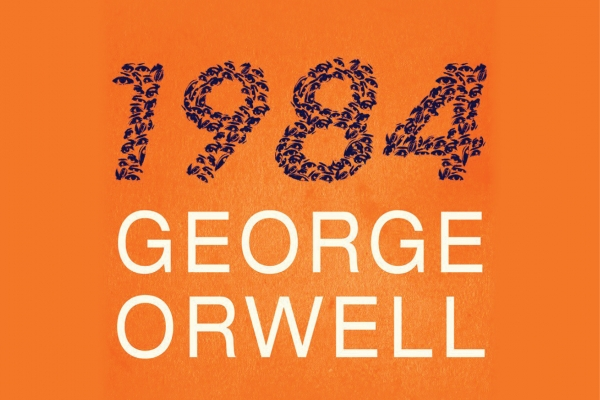The Great American Read: 1984 by George Orwell