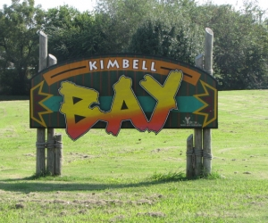 Kimbell Bay - CLOSED for Season