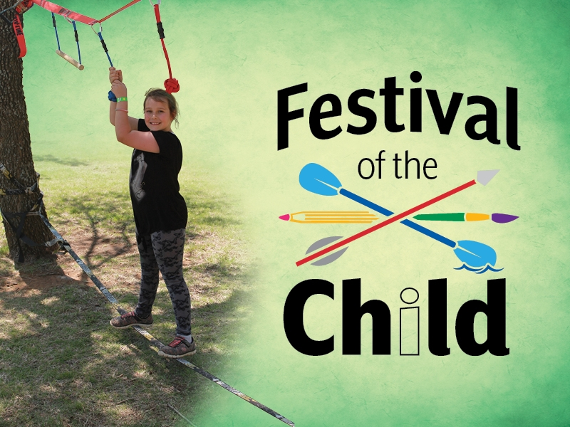 Festival of the Child
