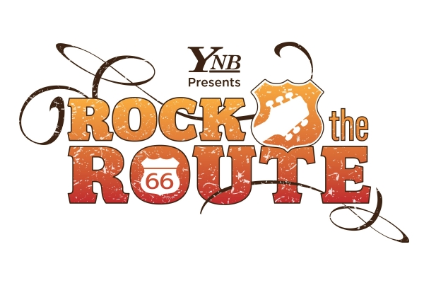 Rock the Route
