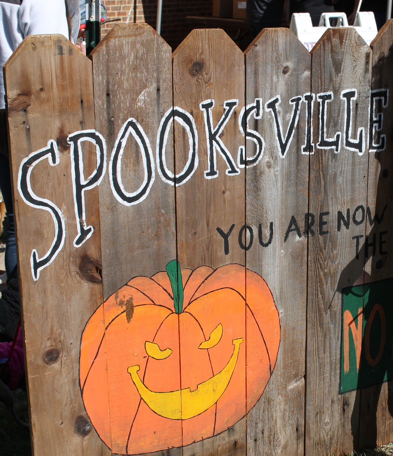 Haunted House Returns to Spooksville
