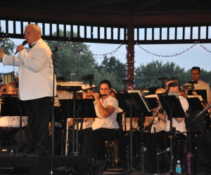 Irv Wagner's Concert Band