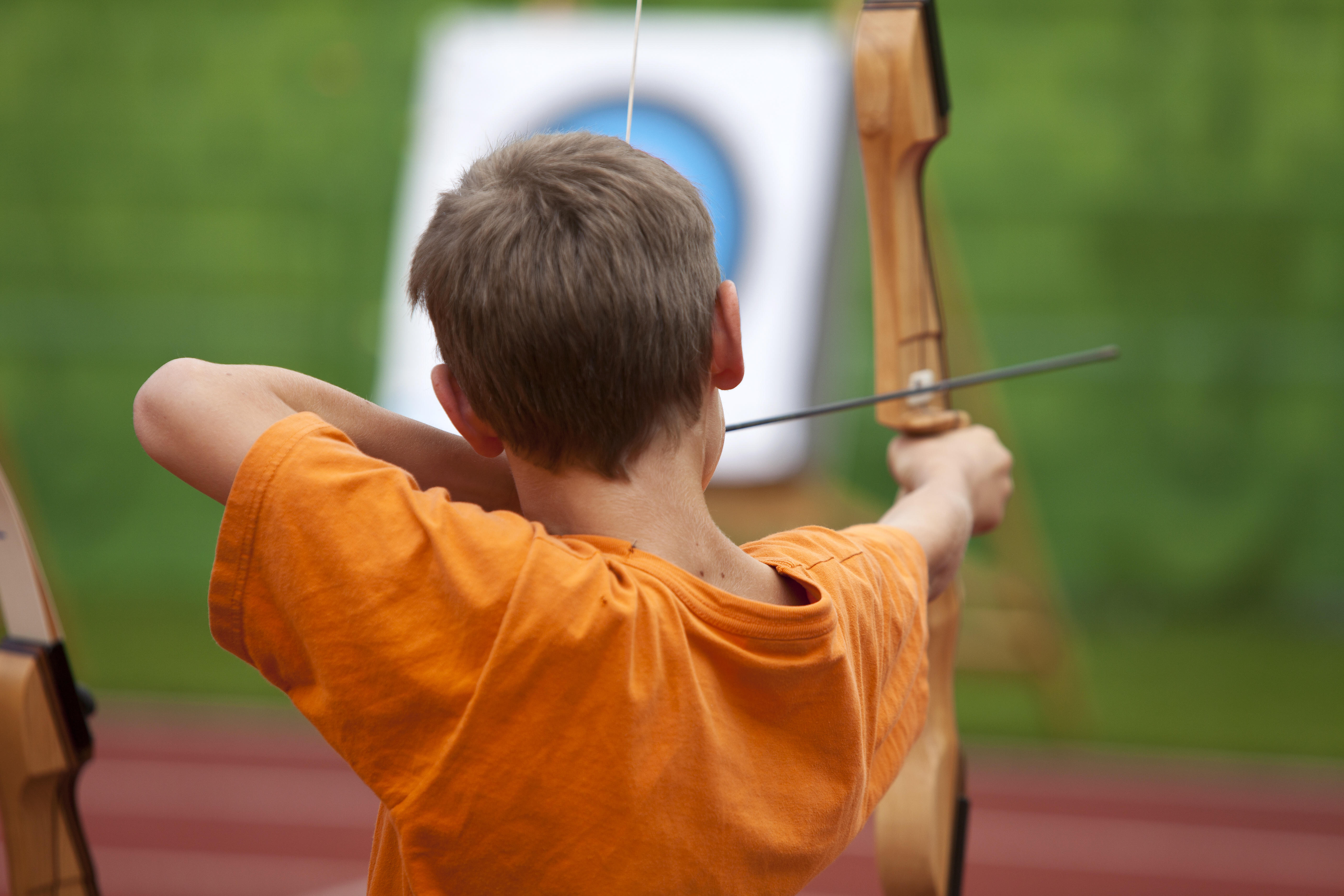 Registration Now Open for Summer Archery Sessions