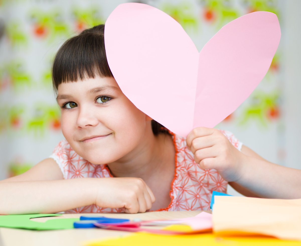 Yukon Parks and Recreation Hosts Kids Valentine's Party