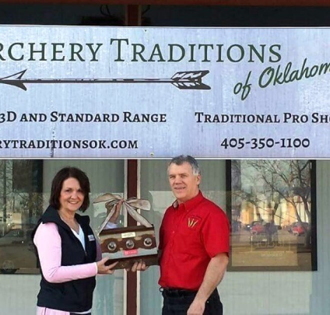 Archery of Traditions Grand Opening; March 2015